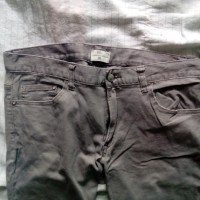 Celana jeans NET not uniqlo zara dickies evisu benzak big john lee