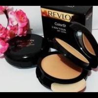 Harga Revlon Colorstay Foundation Travelbon.com