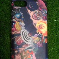 CASE HP ASUS ZENFONE 4 MAX/MAX PRO ONE PIECE/CASING ONE PIECE