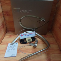 Earphone Bluetooth Samsung Level U Pro