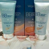 promo terlaris WARDAH LIGHTENING BB CREAM 15 ML