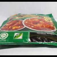 Harga bumbu kari babas u002f babas meat curry powder | Pembandingharga.com