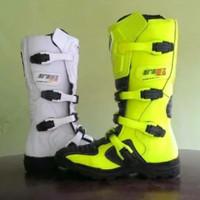 Sepatu cross ARC MX New