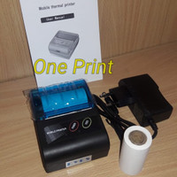 EYES MPT-II Mini Printer Bluetooth Kasir & PPOB Android