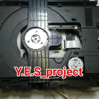 Harga mekanik dvd home theater optic doree dvp06 panasonic sc | Hargalu.com