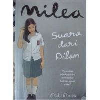 Novel Milea Suara Hati Dilan - Pidi Baiq