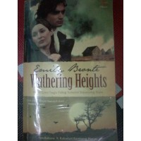 Novel Wuthering Heights - Emily Bronte