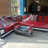 Sofa sudud minimalis,, area kebumen,,purwokerto,, cilacap fre ongkirr