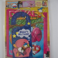 Majalah Komik Donal Bebek Modern Album Walt Disney No.1739