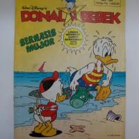 Majalah Komik Donal Bebek Modern Album Walt Disney No.780