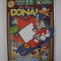 Majalah Komik Donal Bebek Modern Album Walt Disney No.1730