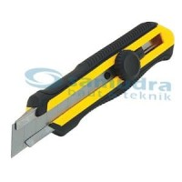 Pisau Cutter 18 mm STANLEY Quick Point Knife 10-151 PROMO
