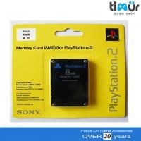 Memory Card MC PS2 8MB Hitam
