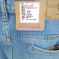 Celana jeans panjang cowok pria carvil original PANAMA