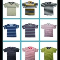 Kaos Anak Oblong Usia 1-3 Tahun (S)