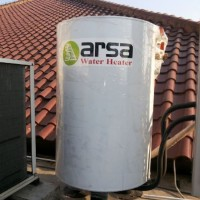 Aircond Water Heater Tanpa Gas/Listrik Promo