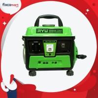 RYU Genset 2 Tak Green 1300 / RYU Generator 1300 / RYU Mesin Genset