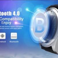DT NO1 G6 Sport Smartwatch with Bluetooth