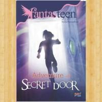BUKU NOVEL FANTASTEEN: ADVENTURE OF SECRET DOOR