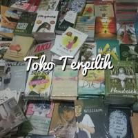 Buku Novel Serba 20 Ribuan Bebas Pilih Tere Liye Dilan wattpad Boy