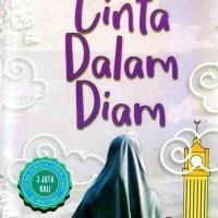 Buku novel cinta dalam diam