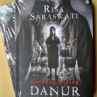 BUKU NOVEL GERBANG DIALOG DANUR
