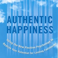 Authentic Happiness - Martin E. P. Seligman (Psychology/ Self help)