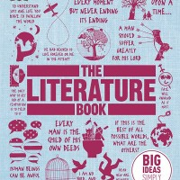 The Literature Book (Big Ideas Simply Explained) - James Canton