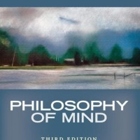 Philosophy of Mind - Jaegwon Kim (Philosophy/ Psychology)