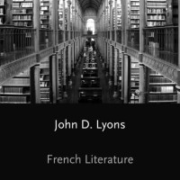 French Literature:A Very Short Introduction(Very Short Introductions)