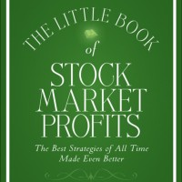 The Little Book of Stock Market - Mitch Zacks (Economy/Forex)