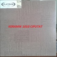 Harga Keramik Platinum Travelbon.com