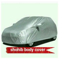 sarung Selimut jas body cover mantel mobil ayla swift brio BEST SELLER