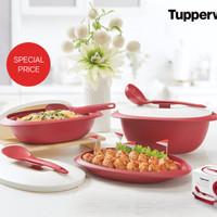 Harga Tupperware Cherry Blossom Travelbon.com