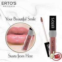 ERTOS Barbie Lips - Lipmatte Lipstik Lipstick Matte ERTO'S