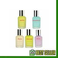 Terlaris Wardah Parfum Eau De Toilette EDT Minyak Wangi