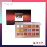 FOCALLURE 18 Shade Eyeshadow Palette Twilight Collection
