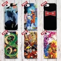 ANIME DRAGON BALL Z Hard Case (iPhone, Samsung, Xiaomi, Asus, Lenovo)