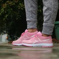 Sepatu Asics Zoom Woman Import Kets Sneakers Kuliah Wanita