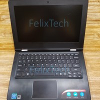 Laptop Netbook Lenovo Ideapad 300s 11IBR PROMO MURAH Notebook