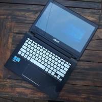 Laptop Asus Touchscreen Bisa Dilipat Core I3 Ram 6GB Termurah