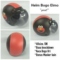 Harga helm bogo elmo terbaru daftar harga helm bogo elmo harga helm | antitipu.com