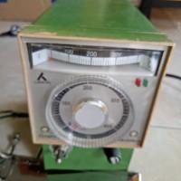 Termocontrol Suhu beserta heater 2000watt 220volt