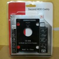 Second HDD Caddy 2.5