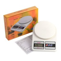 TIMBANGAN / SCALE DIGITAL DAPUR 10 kg Presisi Kue +FREE PaCKING BUBBLE