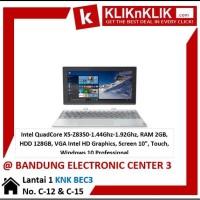 LENOVO Miix 320-10ICR Platinum Grey