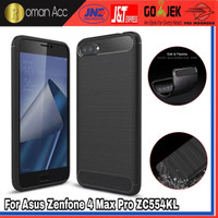 Asus Zenfone 4 Max Pro Case Casing Slim BackCase hp Cover