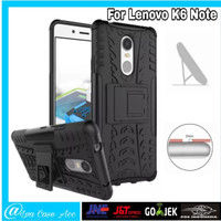 Case Lenovo K6 Note Slim Casing Hp BackCase Covers