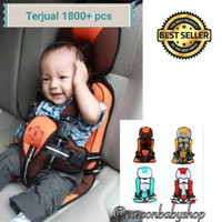 Kiddy Baby Car Seat / Car seat Portable