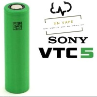 Battery SONY VTC5 / VTC 5 18650 2600 mAH (Authentic)